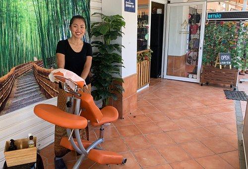 Thai Massage Spa by Jamie