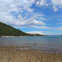 Prtlog Beach