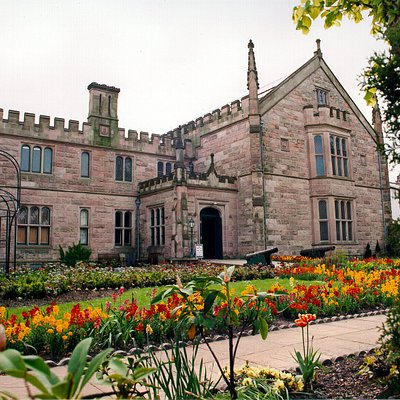 Watt Institution