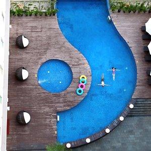 Adult & Kid's Swimming Pool