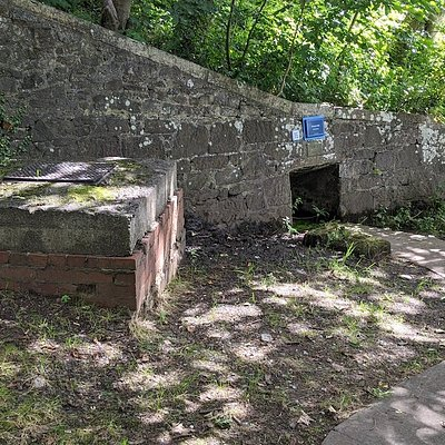 Saint Inan's Sacred Well