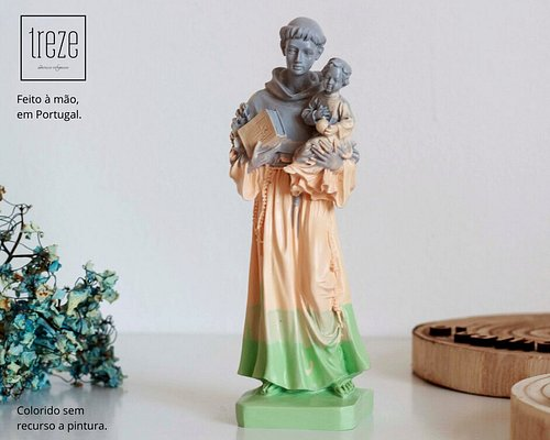 Get your UNA - unique piece of religious art. Handmade. Colored but without the use of paint.