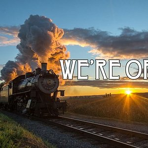 A new day has dawned in LancasterCounty! The historic Strasburg Rail Road -- America's oldest continuously operating railroad -- is OPEN to the public! Be a part of history and book your reservations now!