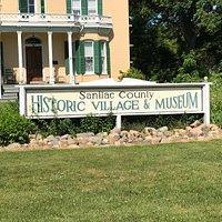 Sanilac County Historic Village & Museum ~