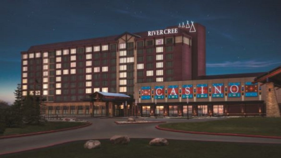 Hotels Near River Cree Casino