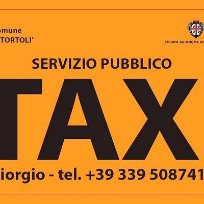 Servizio pubblico città di Tortolì
