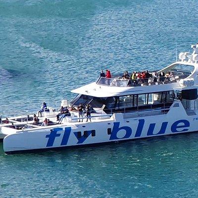 Paseos en barco Malaga