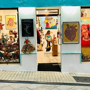 Lamanai xs by Galeria Lamanai  Arte y Tradiciones de México