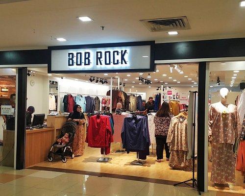 BOB ROCK Plus Size Clothing Shop @ Level 1