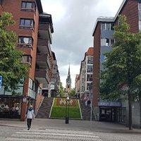 Gustav Adolfs kyrkan