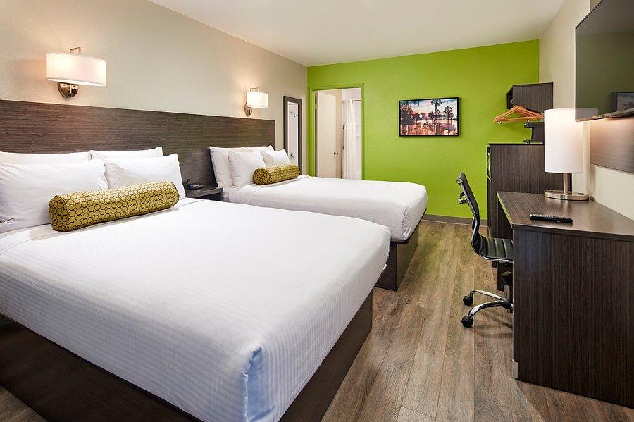Surestay Hotel By Best Western San Diego Pacific Beach Reviews Price Comparison Ca Tripadvisor