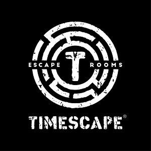 Il nuovo logo di Timescape Catania. Solo una delle tante novità che vi aspettano.