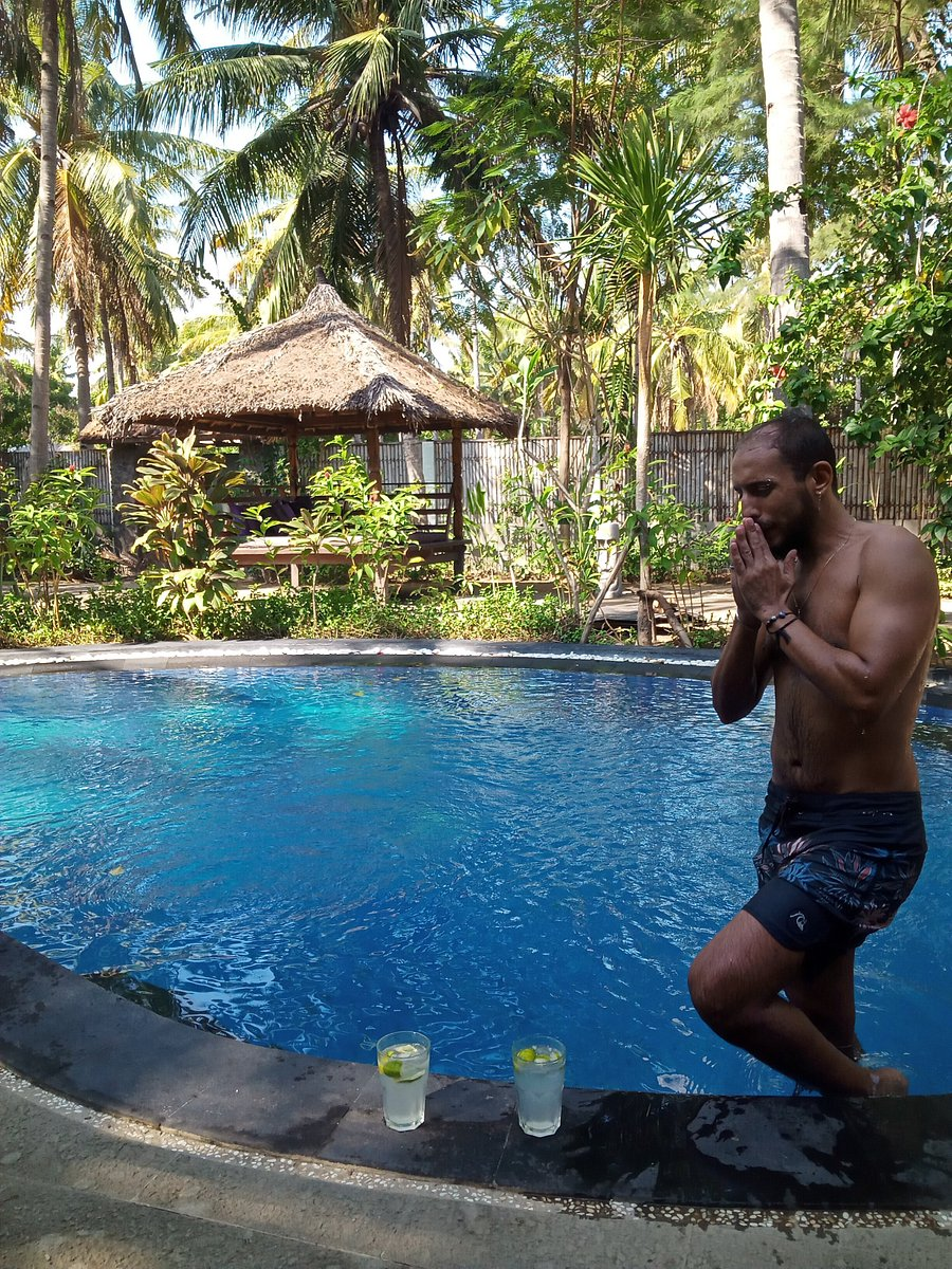 Villas Samalama Gili Trawangan Prices Guest House Reviews Gili Islands Tripadvisor