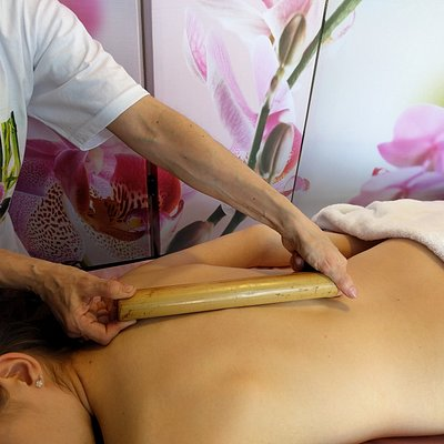 Masaje (massage)