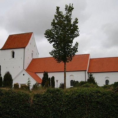 Bjerre Kirke
