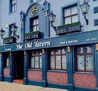 The Old Tavern and Snug Bistro established 1975