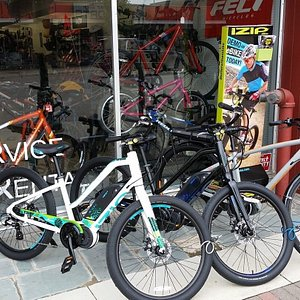 Broadway Bike Co.
