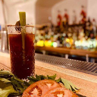 Caldera cocktail ... enjoy it now !!!! www.stoasantorini.com