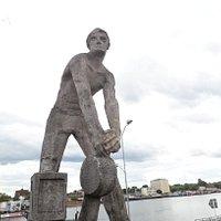 Pomnik Kolejarza