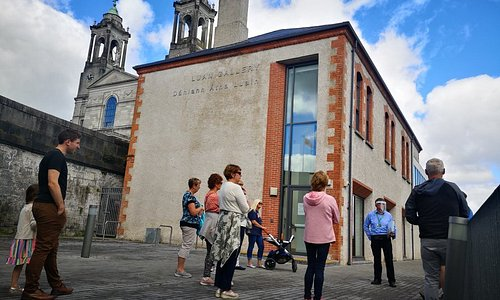 Athlone Guided Tours