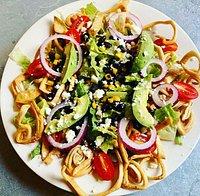 South Western Salad