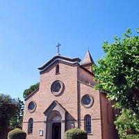Chiesa di San Egidio Abate