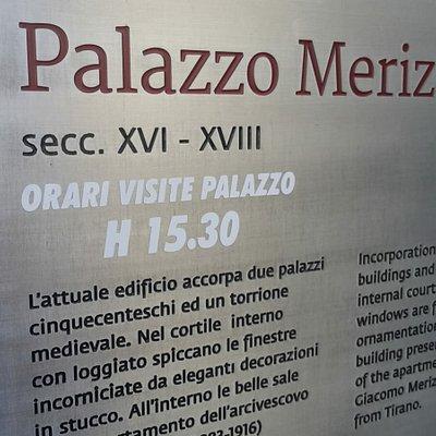 Palazzo Merizzi
