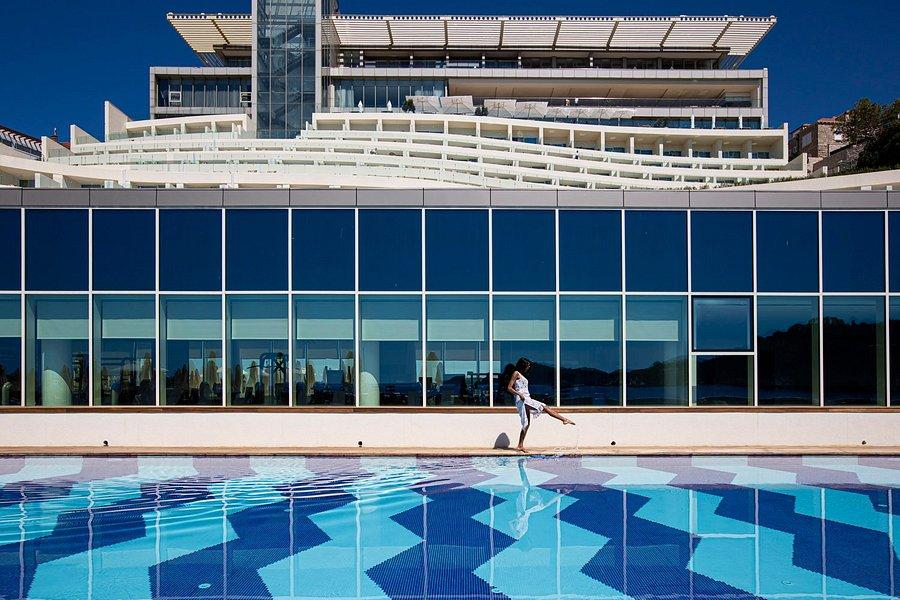Rixos Premium Dubrovnik Pool Pictures & Reviews - Tripadvisor