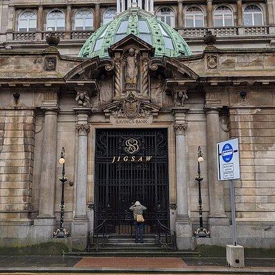 Glasgow Savings Bank Building