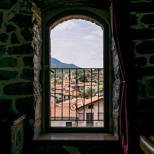 """Appartamento """"Cielo"""" Castello di Zorzino"""