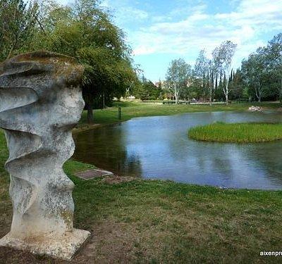 Photo du Parc Gilbert Vilers