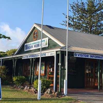 Norfolk Island Visitor Information Centre
