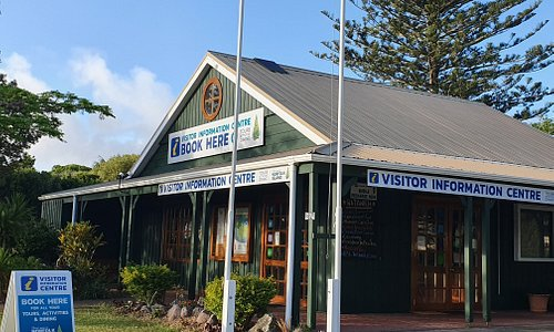 Norfolk Island Visitor Information Centre