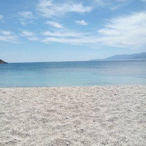 Λιμνιώνας νότια Εύβοια