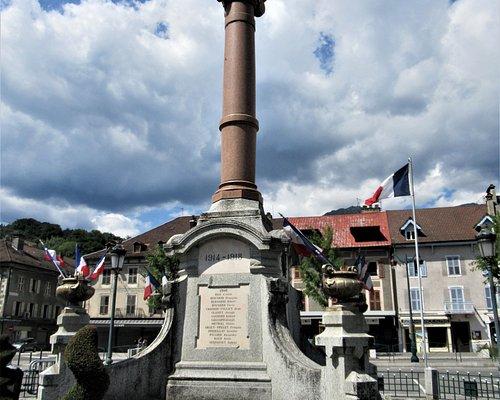 Le monument