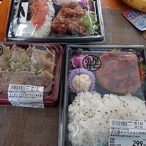 CIAL横浜ANNEX⑦ 文化堂弁当②