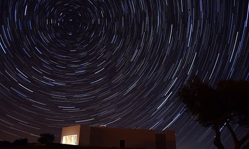 Engage on an astrophotography course  with us.