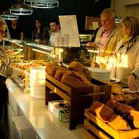 Foxford Woollen Mills Cafe