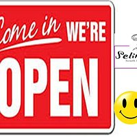 Yes, We are open for business our People are waiting to serve you our Guest your favorite Meal