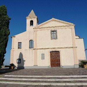 Convento di San Gregorio