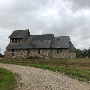 Hellig Kors Kloster