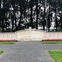Belgische militaire Erebegraafplaats
