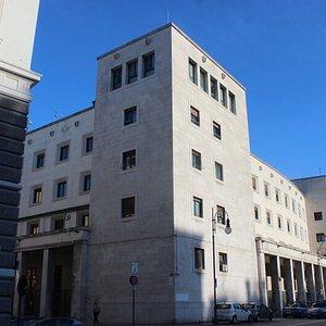 Palazzo della Questura
