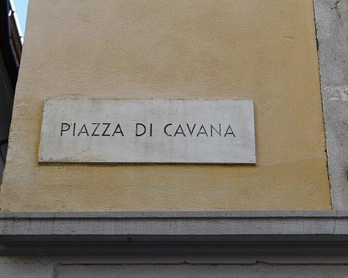 Piazza di Cavana