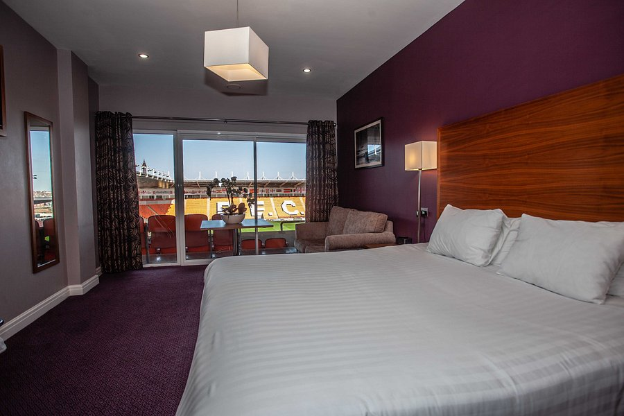 Blackpool Fc Hotel Updated 2021 Prices Reviews And Photos Tripadvisor
