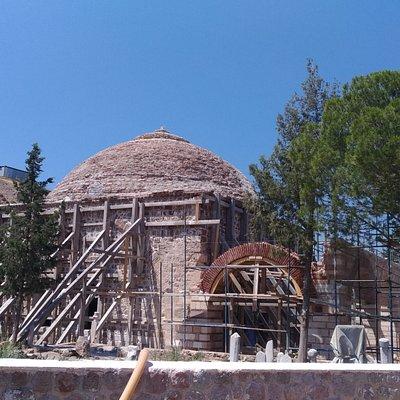 Tuzla Köyü