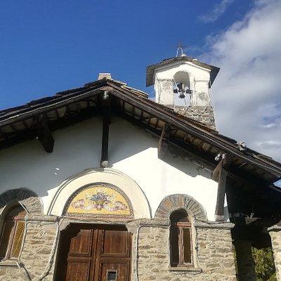 cappella della Madonna Regina Pacis