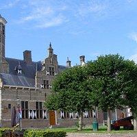 Het Oude Raadhuis, Willemstad