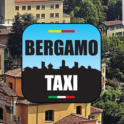 Radio Taxi Bergamo - CO.T.A.BE.