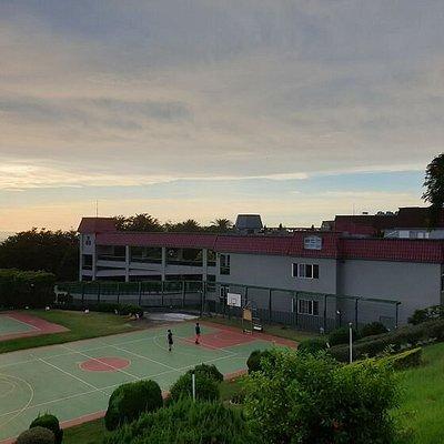 永信運動公園